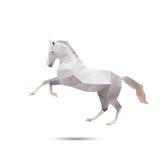 Estratto del cavallo Fotografie Stock Libere da Diritti