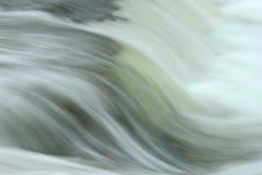 Estratto del flusso fotografia stock