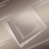 Estratto del fondo con i quadrati e le linee Immagine Stock
