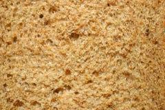 Estratto del pane nero Immagini Stock