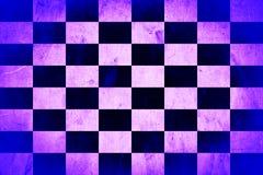 Estratto del quadrato di scacchi del controllore Immagini Stock
