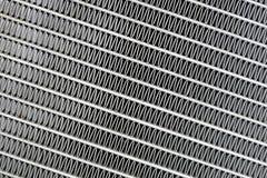Estratto del radiatore dell'automobile Immagini Stock Libere da Diritti