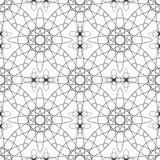 Estratto del reticolo Immagini Stock