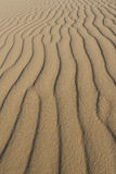 Estratto della sabbia Fotografie Stock Libere da Diritti