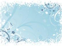 Estratto di inverno royalty illustrazione gratis