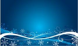 Estratto di inverno illustrazione vettoriale