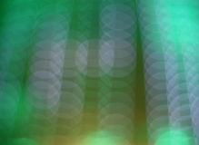 Estratto di luce Immagine Stock
