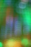 Estratto di luce Fotografia Stock