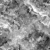 Estratto di marmo grigio illustrazione di stock