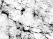 Estratto di pietra naturale del modello di struttura di marmo bianca del fondo con l'alta risoluzione Immagine Stock