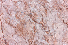 Estratto di pietra naturale del modello di struttura di marmo del fondo con l'alta risoluzione Immagini Stock Libere da Diritti