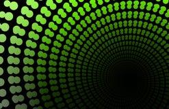 Estratto di scienza di ingegneria meccanica Fotografia Stock