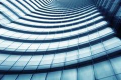 Estratto edificio di Hight Immagine Stock Libera da Diritti