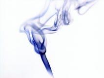 Estratto fumoso Fotografia Stock Libera da Diritti