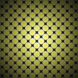 Estratto giallo Immagini Stock