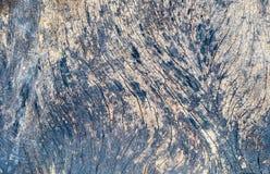 Estratto incrinato di vecchia alta risoluzione del legno del fondo Fotografie Stock