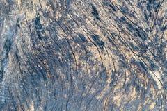 Estratto incrinato di vecchia alta risoluzione del legno del fondo Immagini Stock Libere da Diritti
