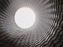Estratto interno 4 del tubo Immagini Stock