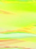 Estratto molle di colore Fotografie Stock Libere da Diritti