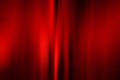 Estratto rosso con le righe Fotografie Stock Libere da Diritti