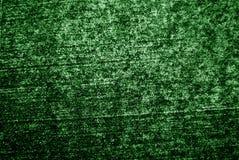 Estratto verde di struttura Immagine Stock