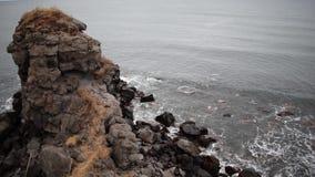 Estrecho del tártaro del diámetro interior de marea metrajes