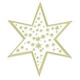 Estrela foto de stock