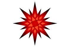 Estrela 2 Fotografia de Stock Royalty Free