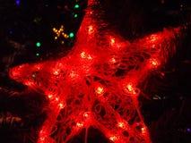 Estrela Imagem de Stock