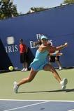 Estrela de tênis 89 de Ivanovic ana Imagens de Stock