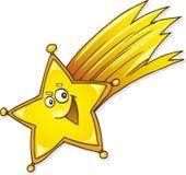 Estrela do Natal Fotos de Stock