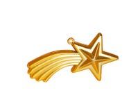 Estrela do Natal Imagens de Stock