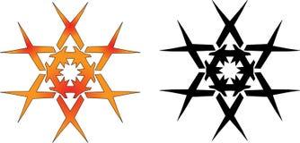Estrela do vetor - 1 Fotos de Stock