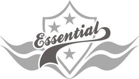 Estrela essencial Imagens de Stock