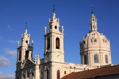 estrela för 2 basilica Royaltyfri Bild