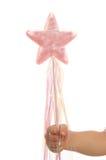 Estrela mágica Foto de Stock Royalty Free