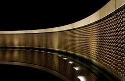 Estrela memorável Wal da segunda guerra mundial Imagem de Stock