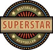 Estrela mundial Fotos de Stock Royalty Free
