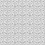 Estrela sem emenda teste padrão dado forma Imagem de Stock Royalty Free