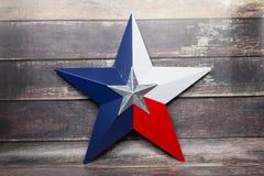 Estrela solitária Imagem de Stock