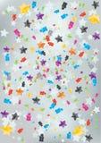 Estrelas Foto de Stock