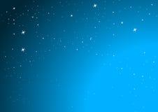 Estrelas Fotografia de Stock Royalty Free