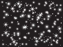 Estrelas Foto de Stock Royalty Free