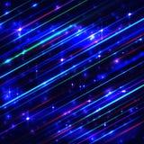 Estrelas Fotografia de Stock