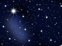 Estrelas Imagens de Stock Royalty Free