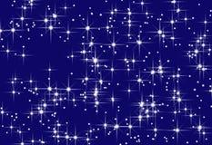 Estrelas imagem de stock