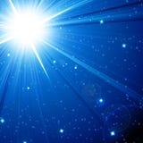 Estrelas Imagens de Stock