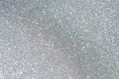 Estrelas azuis múltiplas Fotografia de Stock