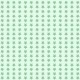 Estrelas azuis múltiplas Imagem de Stock