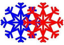 Estrelas do festival Imagens de Stock